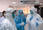 Hanoi has one more COVID-19 infection case