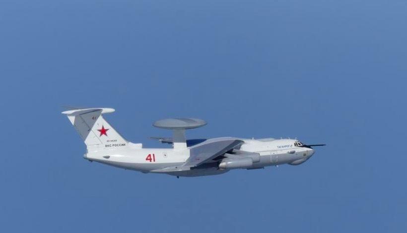 Chiến đấu cơ Hàn Quốc chặn hàng loạt máy bay Nga, Trung Quốc