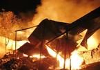 Đôi nam nữ chết trong căn nhà bị cháy ở miền Tây