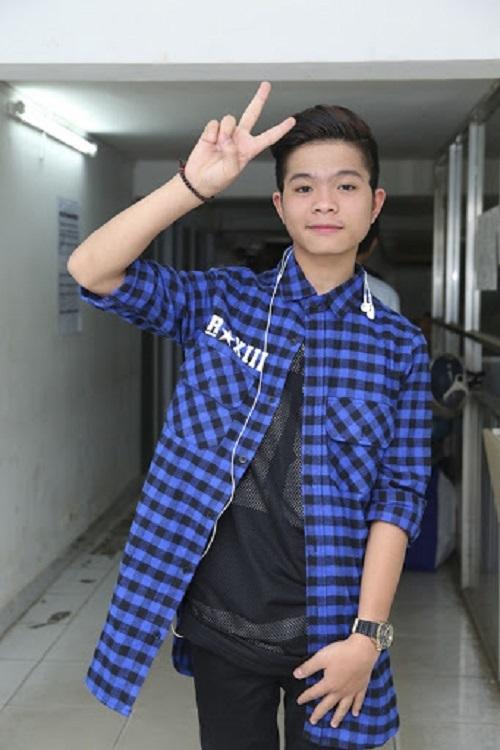 Quang Anh nhiều thay đổi sau 7 năm đăng quang 'Giọng hát Việt nhí'