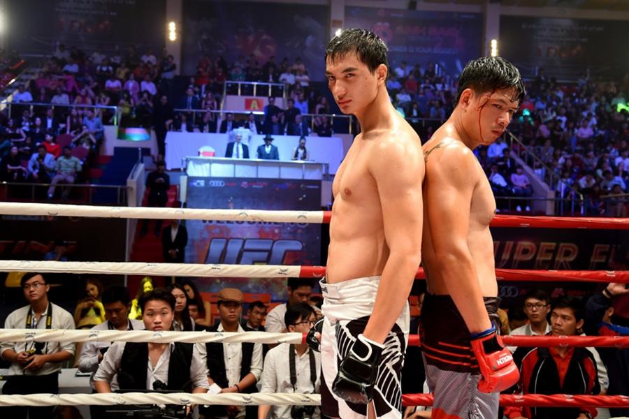 Bình Minh trở lại điện ảnh với vai cựu võ sĩ sàn đấu