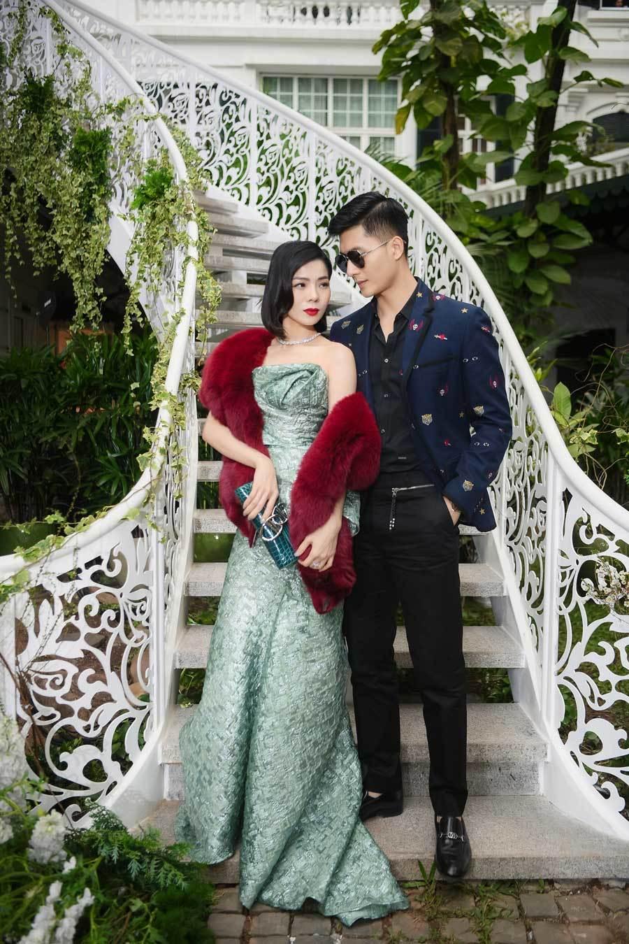 Lệ Quyên xúc động vì tin nhắn của Bằng Kiều khi hôn nhân đổ vỡ