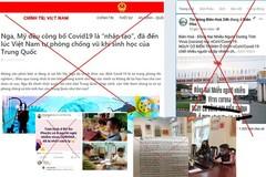 """""""Người dùng mạng xã hội thông thái"""" sẽ hạn chế được tin giả, sai sự thật"""
