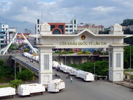 Chọn 8 khu kinh tế cửa khẩu trọng điểm để đầu tư phát triển