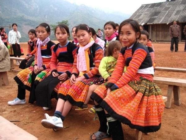 Nông thôn mới góp phần giảm bền vững tỷ lệ hộ nghèo