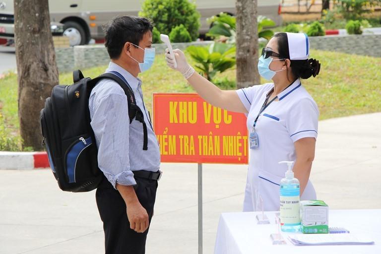 Tiến sĩ Kidong Park: 'Việt Nam có năng lực xét nghiệm RT-PCR tốt'