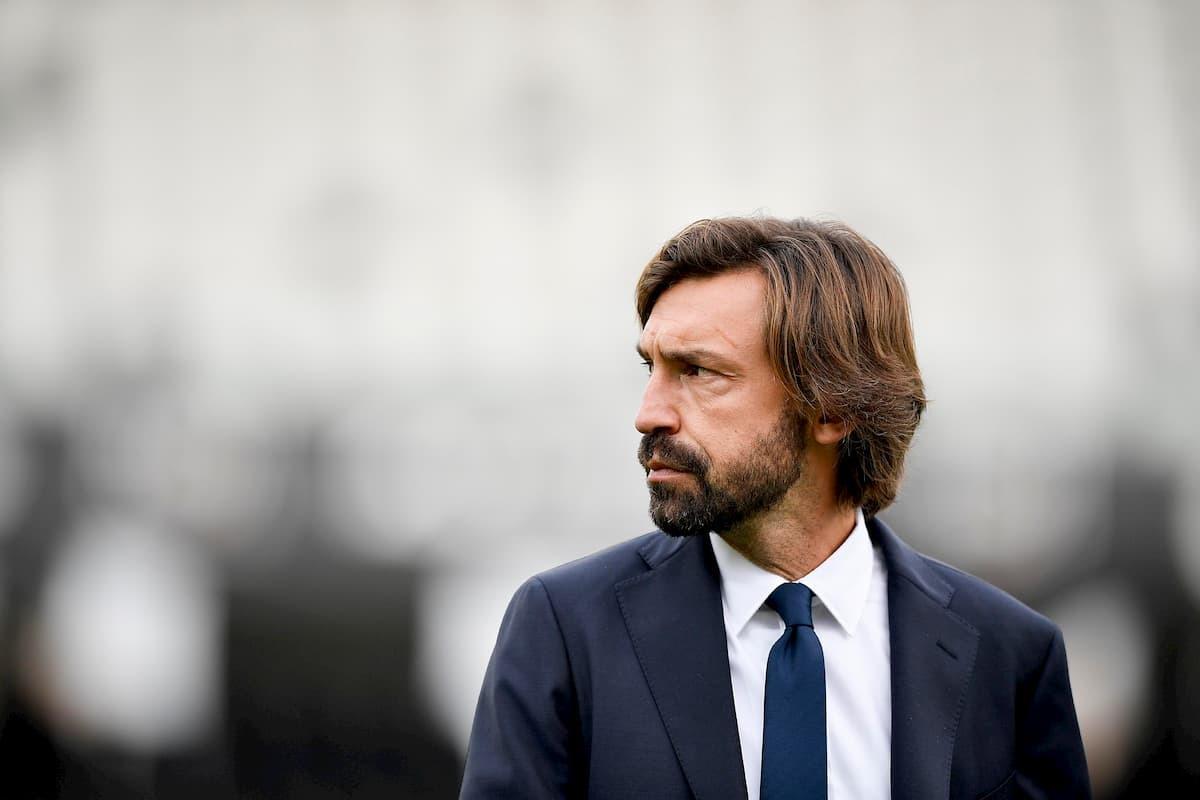 Pirlo tuyên bố, Juventus chơi thế đáng thua sấp mặt