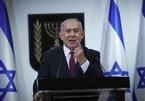 Chính phủ Israel sụp đổ, Quốc hội giải tán