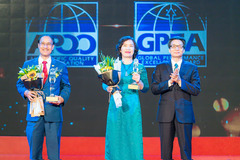 61 doanh nghiệp được tặng Giải thưởng Chất lượng Quốc gia năm 2020