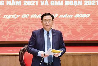 Chuẩn bị mọi điều kiện cho vận hành đường sắt Cát Linh - Hà Đông