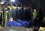 Nam công nhân ngành than đâm nữ đồng nghiệp rồi tự sát
