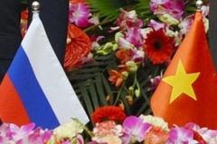 Thương mại Việt-Nga có nhiều tiềm năng trong bối cảnh mới