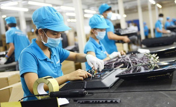 Chính sách tài khóa nâng cao sức chống chịu của nền kinh tế