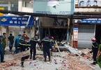 Nguyên nhân vụ nổ rung chuyển cả khu phố ở Sài Gòn