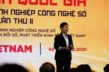 Ứng dụng gọi xe Việt có thể đối chọi với các gã khổng lồ công nghệ