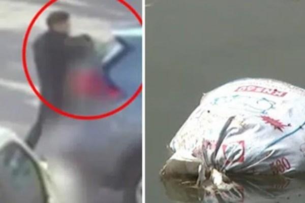 Tài xế cưỡng hiếp bé gái rồi nhét xác vào bao tải phi tang, vài ngày sau tái xanh mặt khi nạn nhân trở về