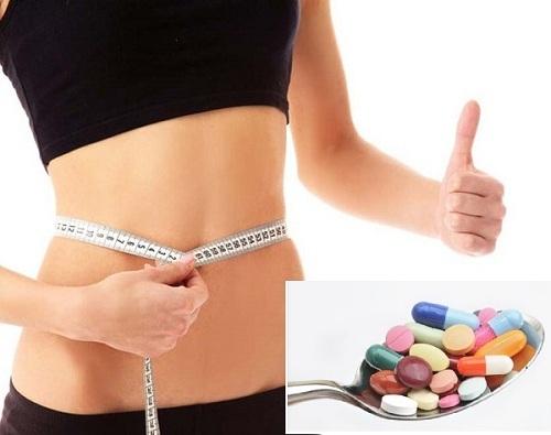 Mua sản phẩm giảm cân, tăng cường sinh lý trên mạng, tiềm ẩn nguy hiểm