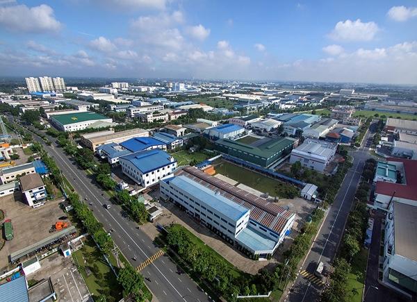 Tân Phước Khánh - tâm điểm đầu tư BĐS ở Bình Dương