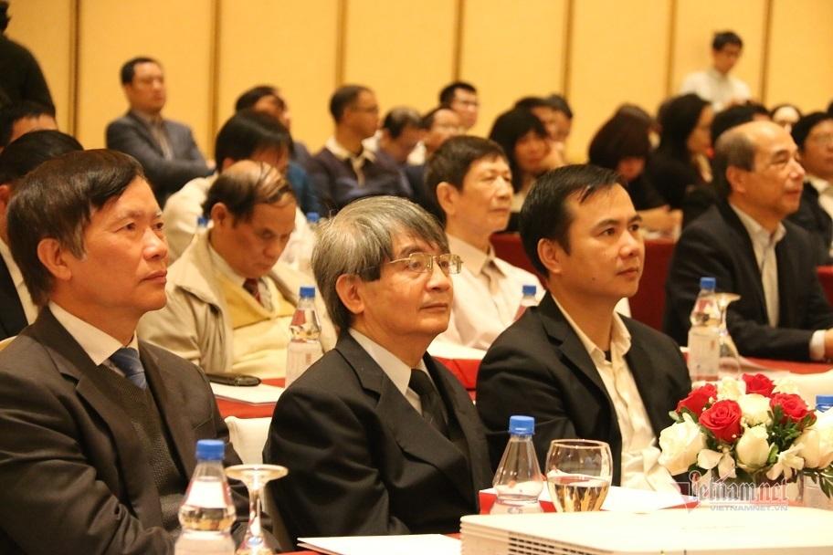 Bộ trưởng Phùng Xuân Nhạ: Ấn tượng với phản biện của các nhà toán học