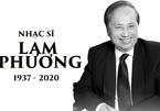Nhạc sĩ Lam Phương qua đời