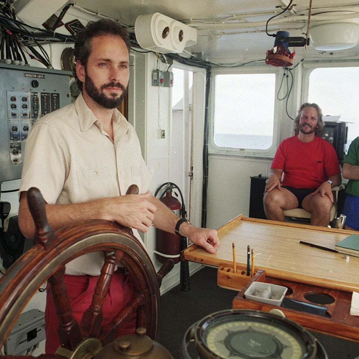 Thợ săn kho báu quyết không khai số vàng biến mất dưới đáy biển