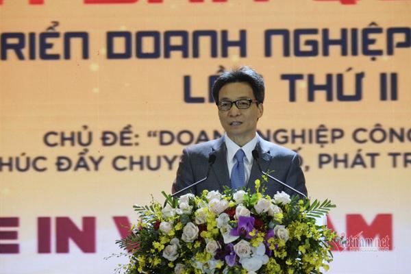 Việt Nam tự tin dùng các giải pháp của mình để phát triển
