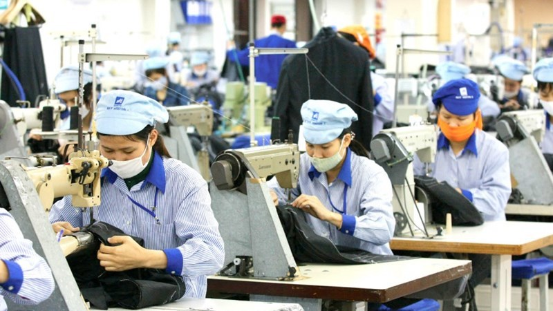 Nửa đầu năm, xuất khẩu của Việt Nam sang các thị trường trên đều đạt mức tăng trưởng cao
