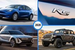 Những quyết định tồi tệ của các hãng ô tô năm 2020