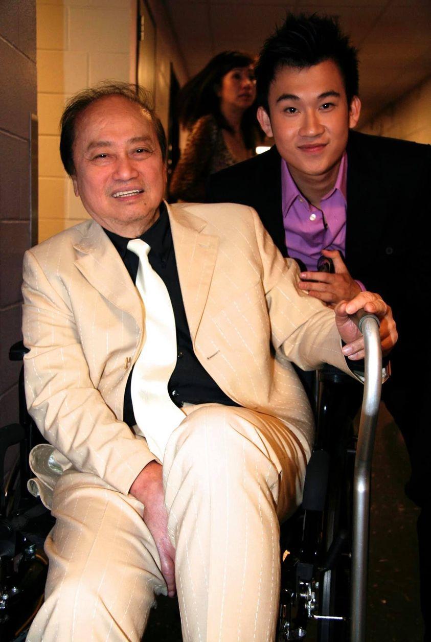 Nghệ sĩ Việt tiếc thương sự ra đi của nhạc sĩ Lam Phương