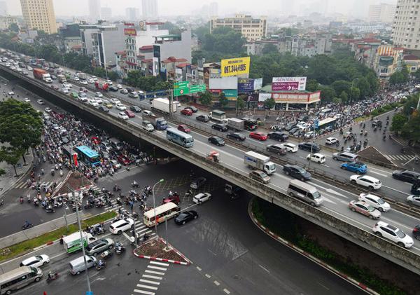 Phát triển hạ tầng nghìn tỷ, BĐS phía tây Hà Nội 'bứt tốc'