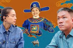 Ngô Thanh Vân lên tiếng trước cáo buộc 'ăn cắp'