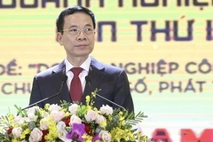 Hanoi hosts national forum on development of digital enterprises