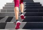 Thời gian leo 2 tầng cầu thang tiết lộ tim bạn khỏe hay có bệnh