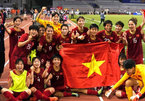 National women's football team conclude year as top five Asian side