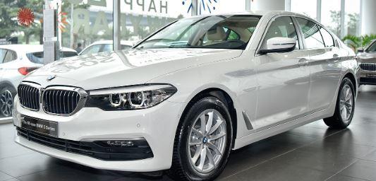 Những mẫu ô tô giảm giá 'sập sàn' trong năm 2020