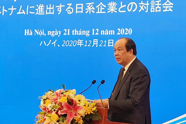 Vietnam is No 1 destination for Japanese investors