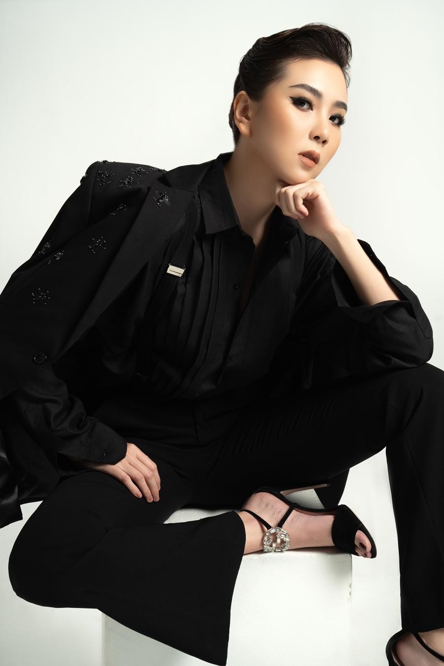 MC Mai Ngọc VTV: 'Tôi may mắn có một người để yêu và trân trọng mình'