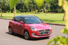 Suzuki tung siêu ưu đãi cuối năm