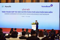 VietinBank và Manulife: 'Bộ đôi hoàn hảo' dành riêng cho khách hàng