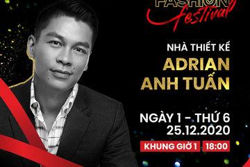 Vietnam International Fashion Festival slated for December 25