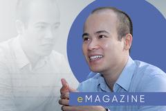 Bỏ Microsoft, chàng trai Việt chọn dạy lập trình cho trẻ em