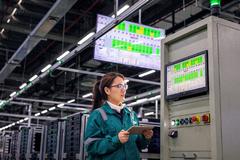 Nhà máy thông minh - yếu tố 'sống còn' trong ngành thực phẩm và đồ uống