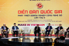 Make in Vietnam: Becoming a technology giant after years of sluggish progress
