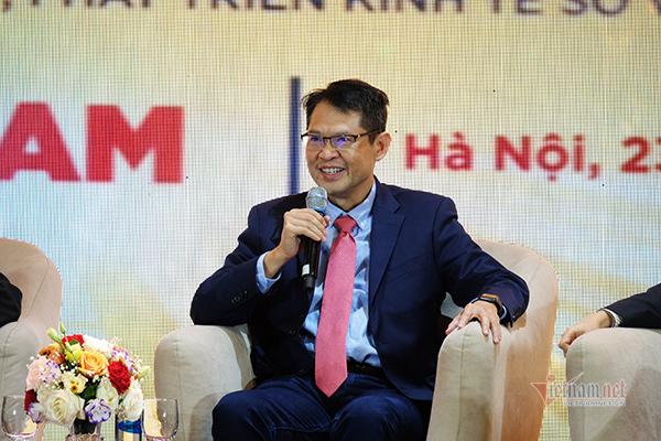 Make in Vietnam: Từ không làm nổi ốc vít đến gã khổng lồ công nghệ