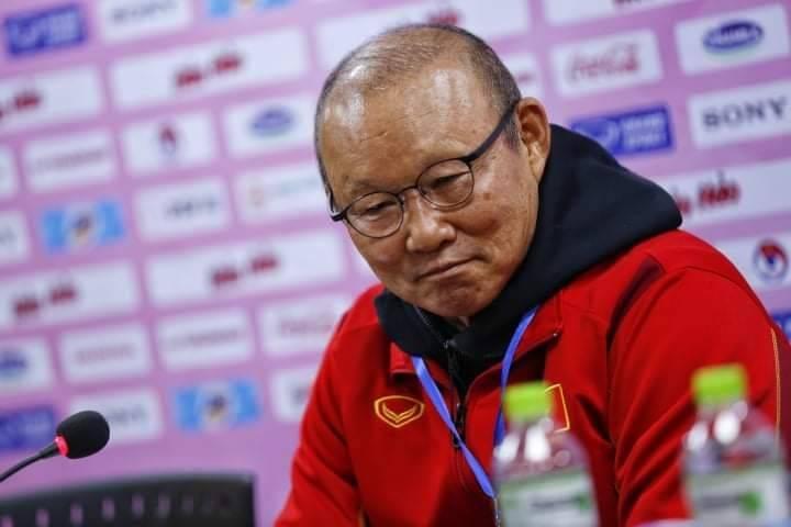 Thầy Park chỉ ra vấn đề của tuyển Việt Nam dù thắng 'đàn em'