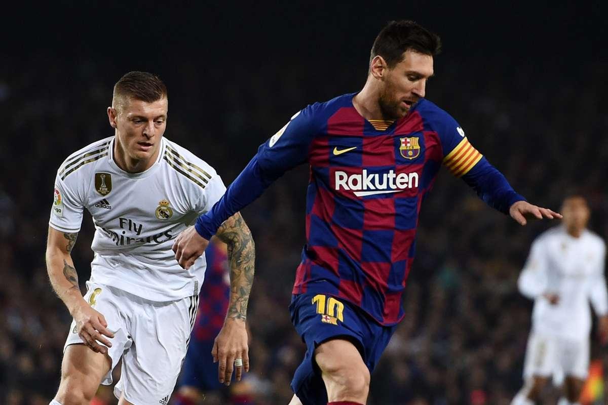 MU 'toang' Kieran Trippier, Toni Kroos chê Messi