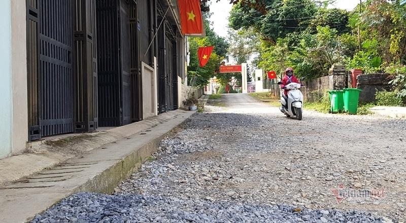 Lãnh đạo huyện ở Thanh Hóa 'bất lực' vì trưởng phòng không cho GPMB