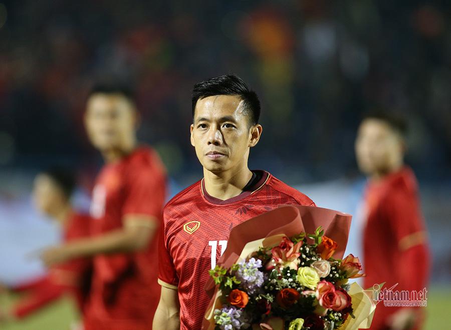 Tuyển Việt Nam đấu U22 Việt Nam: Những 'lấn cấn' của thầy Park