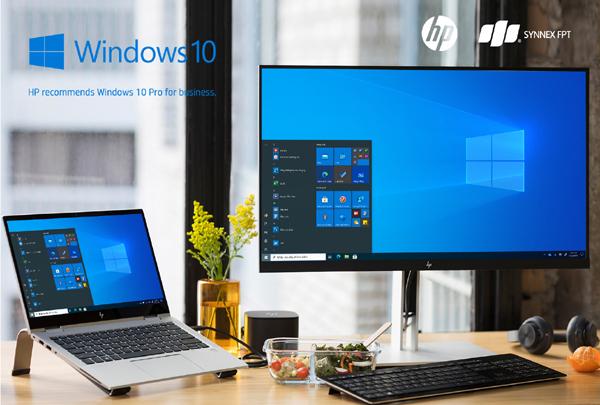 HP Elitebook G7 Series - bộ đôi laptop cho doanh nhân thời đại 4.0