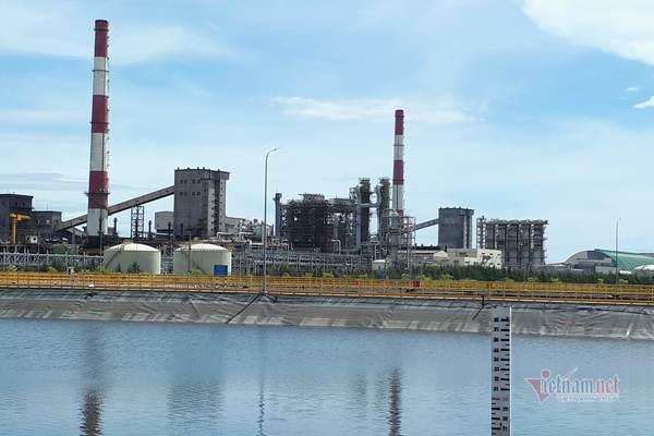Formosa Hà Tĩnh: Vốn 10 tỷ USD, đã lỗ dồn hơn 1 tỷ USD